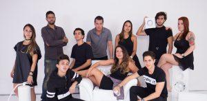 Equipe CoCreators Marketing de Influência
